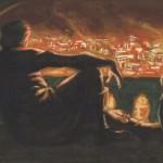 Roma Terbakar