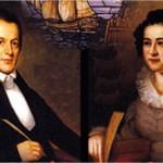 Adoniram dan Ann Judson