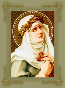 Catherina dari Siena