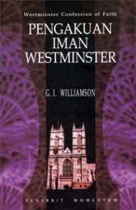 Pengakuan Iman Westminster