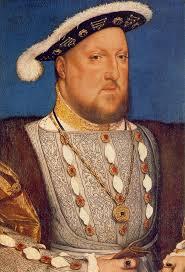 Supremasi Henry VIII